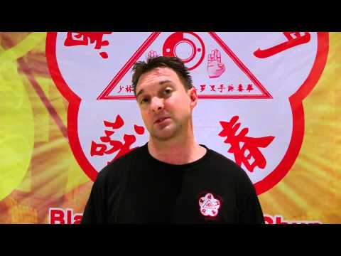 HKB Wing Chun[Black Flag Wing Chun] Testimony from USA, North America #82