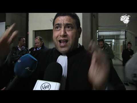 الهيني محام بهيئة تطوان يعلق على الحكم الذي أصدر في حق الصحفي بوعشرين: يستحق أكثر !