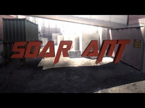 Introducing SoaR Ant!