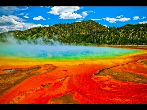 10 Lesser Known Natural Wonders, 10 Lesser Known Natural Wonders From strange alien landscapes to the Gates of Hell, here are 10 natural wonders you might not have heard of.