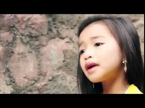 Vu Lan Nhớ Mẹ- Thần đồng ca nhạc 6 tuổi Phương Khả Vy