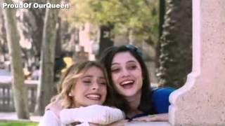 Leonetta Su Historia 3: Parte 1 (Violetta 3)