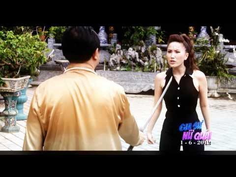 Trailer Gia Su Nu Quai - Galaxy (Bang Chinh Thuc)