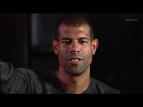 June 07, 2014 - NBA Inside Stuff: Miami Heat's Shane Battier Interview