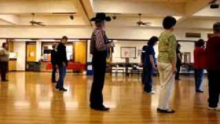 Cha Cha Lengua ( Line Dance ) Walkthrugh.wmv