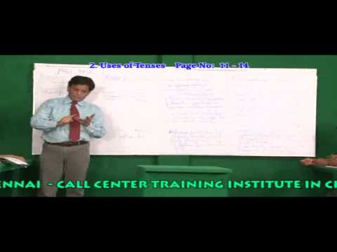 SPOKEN ENGLISH THROUGH TAMIL GROUP DISCUSSION 1 IN CHENNAI