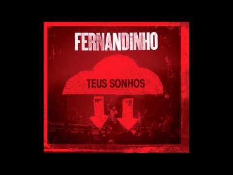 Fernandinho Caia Fogo do Céu - playback