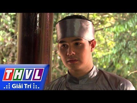 THVL | Thế giới cổ tích - Tập 163: Sự tích con thiêu thân