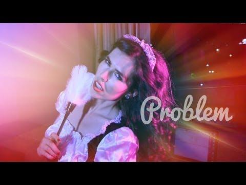 "Ariana Grande's ""Problem"""