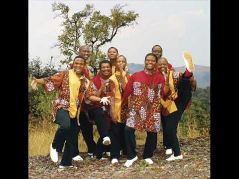 Rain Rain Beautiful Rain - Ladysmith Black Mambazo (Fifa 2010 World Cup)
