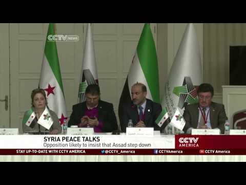 Iran Attending UN Peace Conference on Syria
