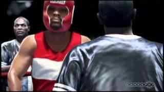 GameSpot Reviews Fight Night Champion (PS3, Xbox 360