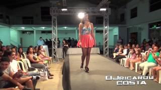 Concurso Garota FACCAT 2014, Som Com DJ Ricardo Costa