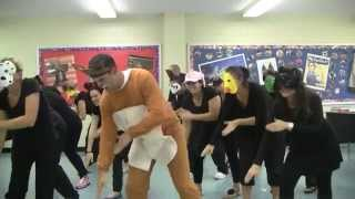 What Does The Fox Say At MacArthur High School