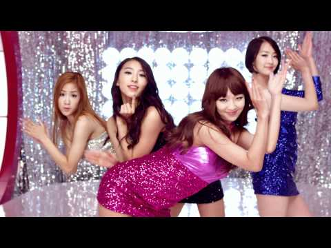 SISTAR 씨스타_So Cool_Music Video [HD]