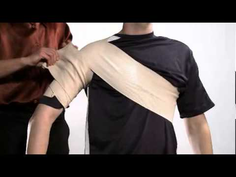 how to use a ice wrap