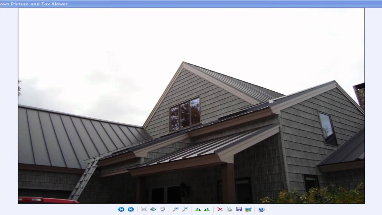 Metal Roofing Cost Find Out The Metal Roofing Cost Youtube