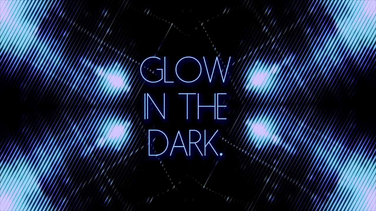 The Wanted – Glow In The Dark