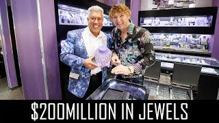 $200million in Jewels