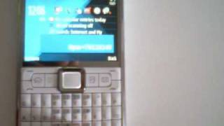 How To Unlock Any Nokia Cell Phone N8 C3 E72 E71 N86 N95