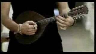 Russell Brand: Losing My Religion (Mandolin)