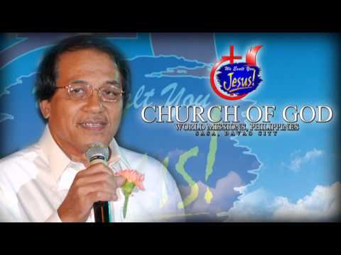 Bis. Samuel Dadulo- Events Following the Rapture PART 7 SERIES (November 3, 2013)