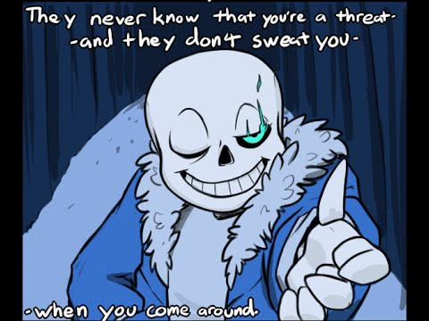 Undertale [Genocide AMV] - Wolf in Sheep's Clothing