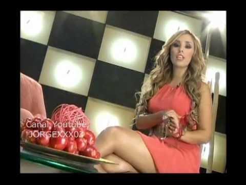 ALEXANDRA GONZALEZ GUAPISIMA -GRUPERRONAS-