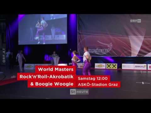 World Masters 2016 Graz - ORF Steiermark heute Veranstaltungstipps