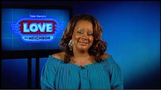 BMWK Interviews Patrice Lovely Of Tyler Perry's Love Thy