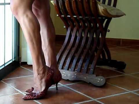 Youtube Female Feet 82