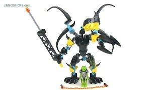 LEGO Hero Factory 44020 Flyer Beast Vs Breez (Invasion