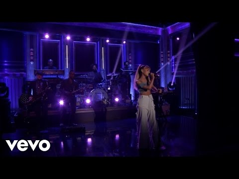 Side To Side (Live On The Tonight Show Starring Jimmy Fallon)