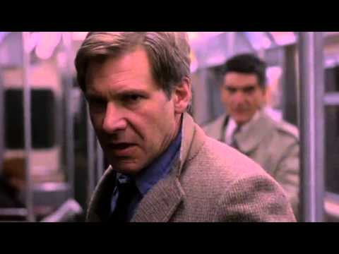 Watch This Supercut Of Every Time Harrison Ford Says 'Harrison Ford' In 'The Fugitive'