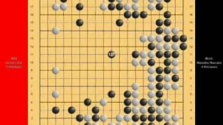 Ear-Reddening Game - Gennan Inseki vs Honinbo Shusaku view on youtube.com tube online.