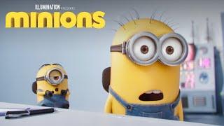Mimoni - krátke animáky