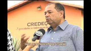 Dificuldade financeira amea�a funcionamento de 70 comunidades terap�uticas em Minas