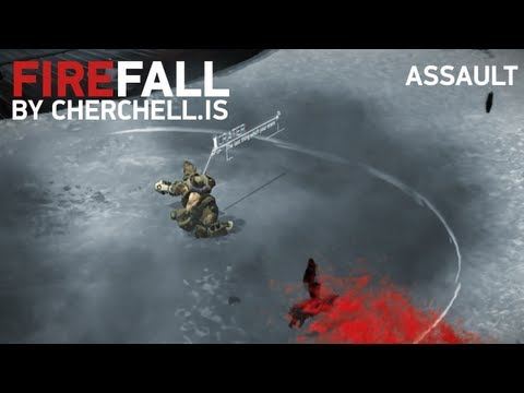 Firefall Assault