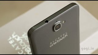 Alcatel OneTouch Flash 6042D Review Does It Compete With