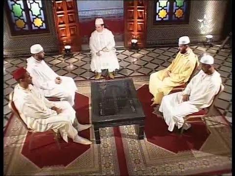 أساتذة الجمعية في ضيافة برنامج أهل القرآن