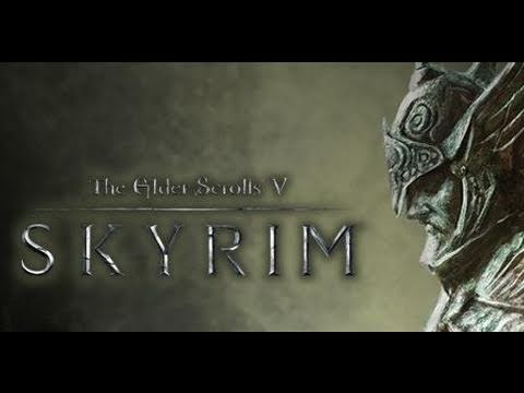 Elder Scrolls V Skyrim: Official Gameplay Trailer, Prepare for dragon slaying adventure in Elder Scrolls V Skyrim. See the first gameplay and the amazing graphics of the new sequel to the epic RPG series. Sub...