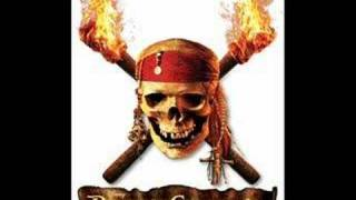 Pirtates Of The Carribbean Main Theme Tune