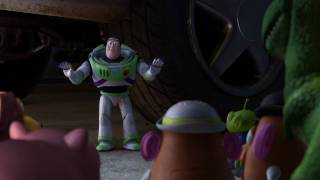 Toy Story 3 Bande-annonce HD Française