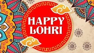 Lohri [Full Song] Asa Nu Maan Watna Da