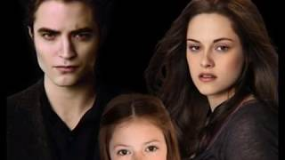 The Best Fanmade Pictures Of Renesmee Carlie Cullen