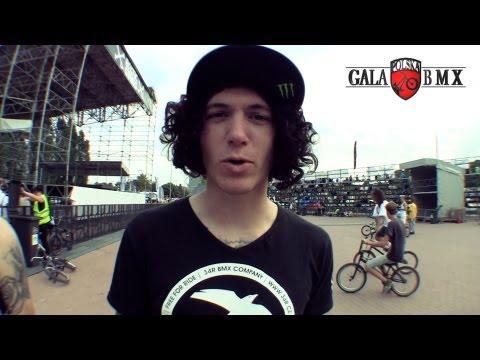 Polska Gala - BMX 2013 | zaproszenie