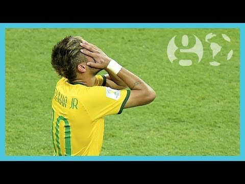 Neymar & Brazil fall flat, Ochoa saves Mexico & World Cup 2014 previews | World Cup Show