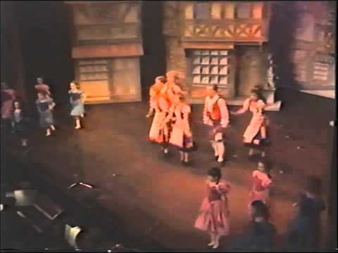 Snow White - Opening - Theatre Royal Hanley