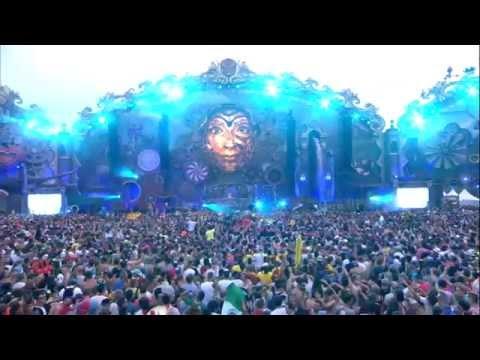 Tomorrowland 2014 | Armin van Buuren (full set)