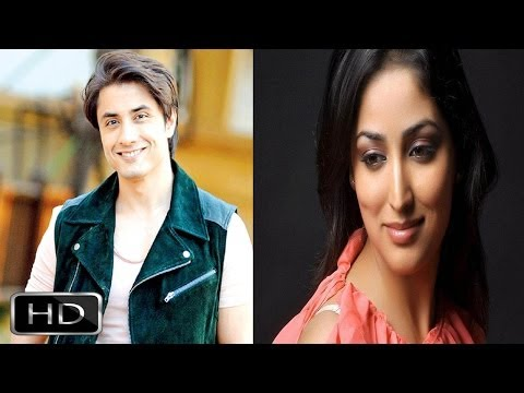 Exclusive - Ali Zafar Turns Journalist; Interviews Yaami Gautam